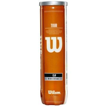 Wilson Tennisbälle -