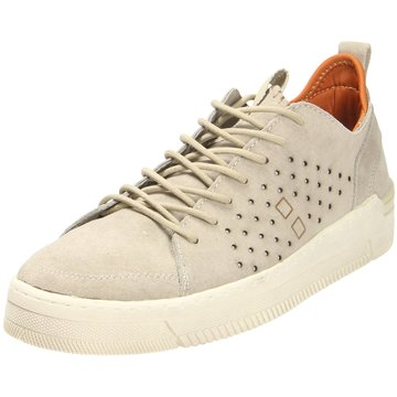 Run Lifewear Sneaker Low grau