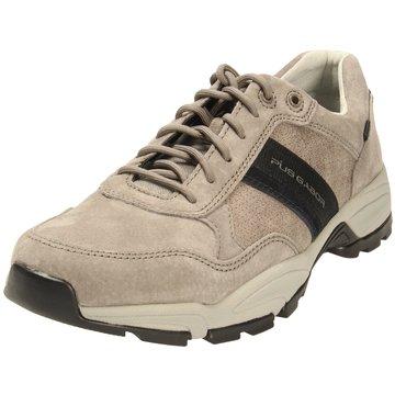 Pius Gabor Sneaker Low beige
