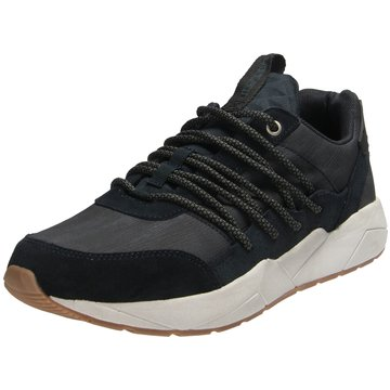 Mundart Sneaker Low blau