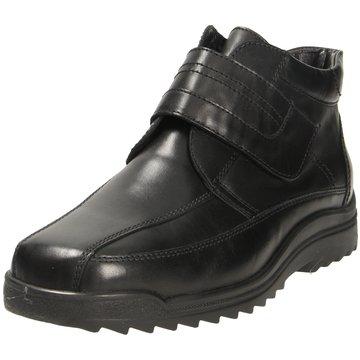 Waldläufer Komfort StiefelKai schwarz
