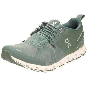 ON Sneaker Low grün