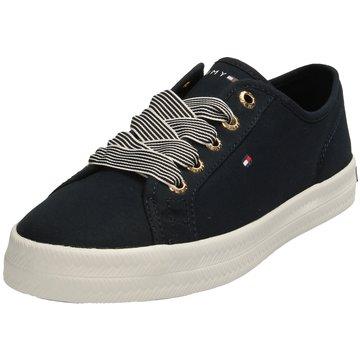 Tommy Hilfiger Sneaker LowEssential maritimer Sneaker blau