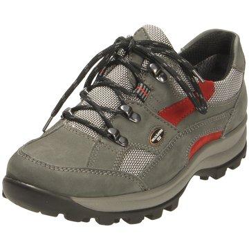 Waldläufer Outdoor Schuh grau
