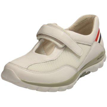 Gabor comfort Komfort Slipper weiß
