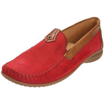 Gabor comfort Komfort Slipper rot