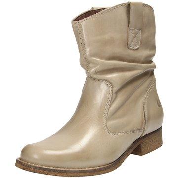 Online Shoes Westernstiefelette braun
