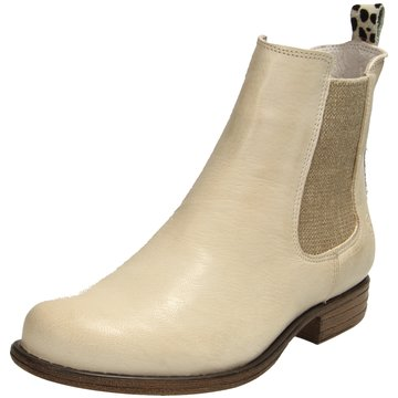 Only A Shoes Chelsea Boot beige