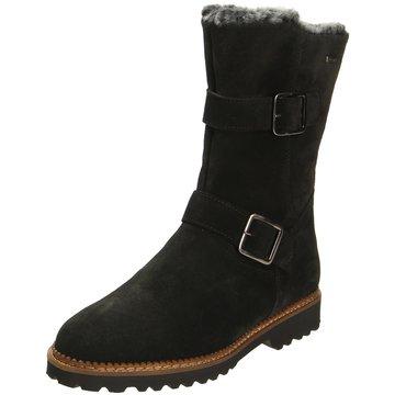 Sioux WinterbootVelisca-704-Tex-Lf schwarz