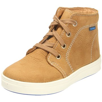Richter Sneaker High braun