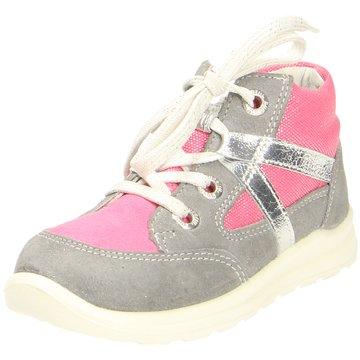 Legero Sneaker HighMel grau