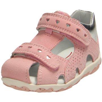 Legero Kleinkinder MädchenFanni rosa