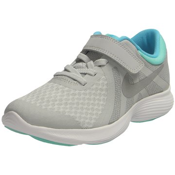 Nike Sneaker LowGIRLS' REVOLUTION 4 (PS) - 943307-007 grau