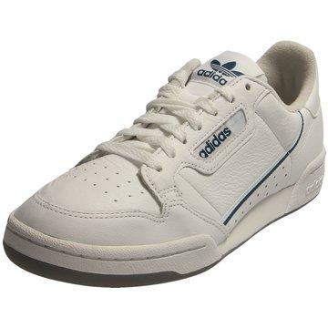 adidas Sneaker LowCONTINENTAL 80 weiß