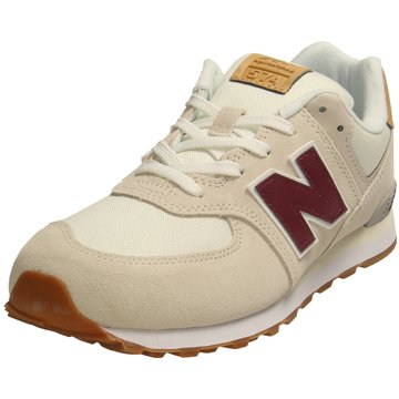 New Balance Sneaker LowGC574NE2 - GC574NE2 beige