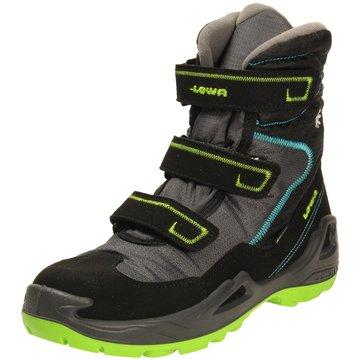 LOWA Sneaker HighMILO GTX HI - 640540 schwarz