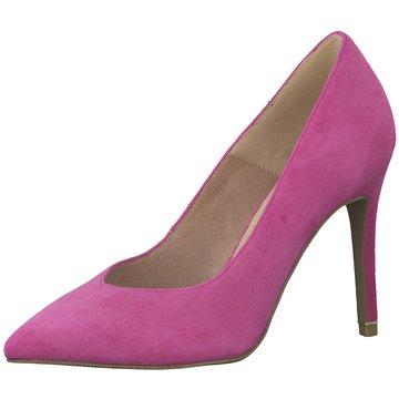 Tamaris Pumps pink