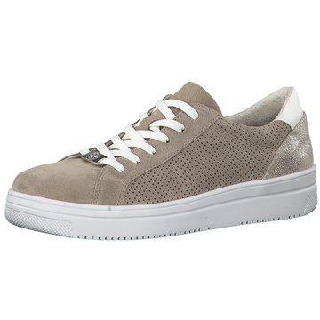 Tamaris Sneaker LowGreca grau