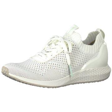 Tamaris Sneaker LowTavia weiß