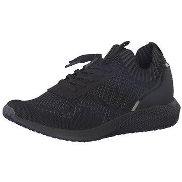 Tamaris Sneaker LowTavia schwarz