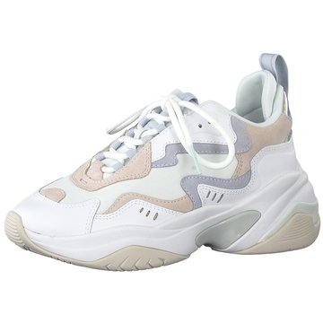 Tamaris Sneaker Low bunt