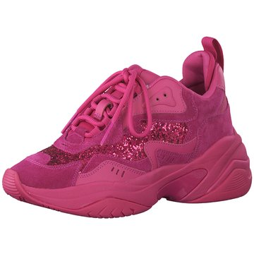 Tamaris Sneaker World pink