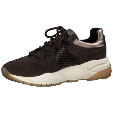 Tamaris Sneaker LowSneaker braun