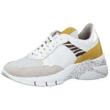on feet images of the best attitude hot new products Tamaris Sneaker für Damen jetzt im Online Shop kaufen ...