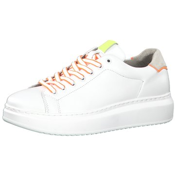 Tamaris Top Trends Sneaker weiß
