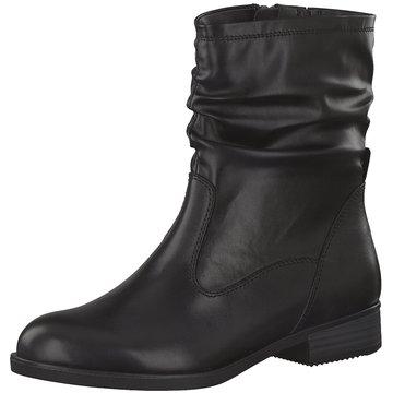 Tamaris Klassische StiefeletteDa.-Stiefel schwarz