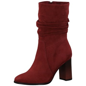 TAMARIS Stiefelette in rosa   ABOUT YOU