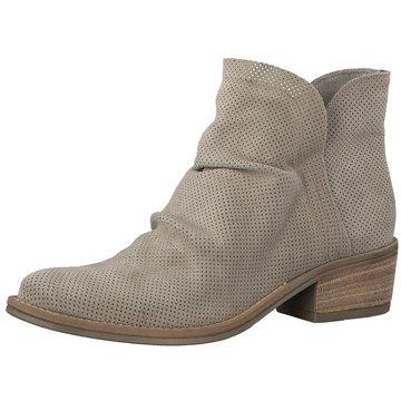 Tamaris Ankle BootStiefel beige