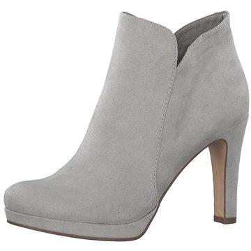 Tamaris Ankle Boot grau