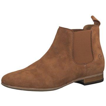 5a21ae7afaebbc Tamaris Chelsea Boots für Damen günstig online kaufen