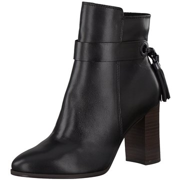 Tamaris Top Trends High Heels schwarz