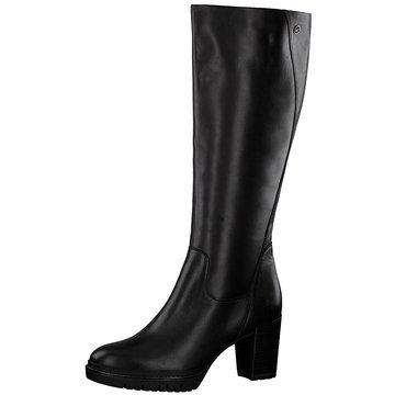 Tamaris Top Trends Stiefel schwarz