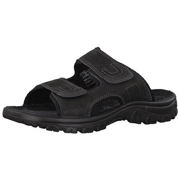 Marco Tozzi Komfort Schuh schwarz