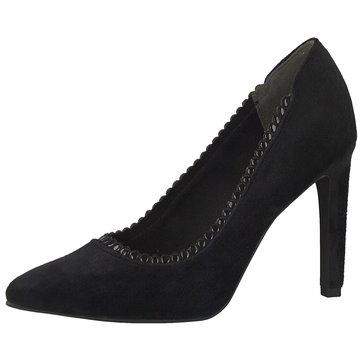 Marco Tozzi Top Trends High Heels schwarz