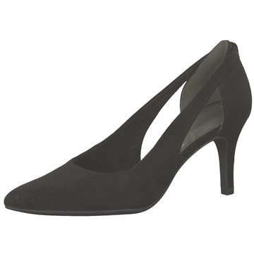 Marco Tozzi Top Trends Pumps schwarz