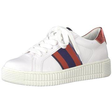 release date b341b 2563a Marco Tozzi Sneaker online kaufen | schuhe.de