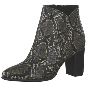 Marco Tozzi Ankle Boot animal