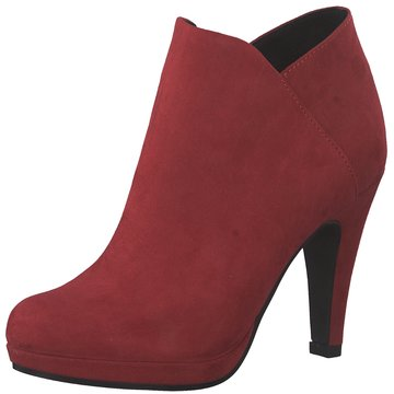 Marco Tozzi Ankle Boot rot