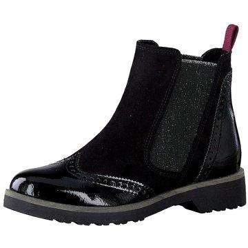 MARCO TOZZI, Chelsea Boots, rosa | mirapodo