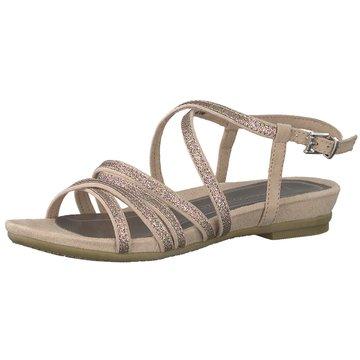 Marco Tozzi Sandaletten 2019 jetzt online kaufen |