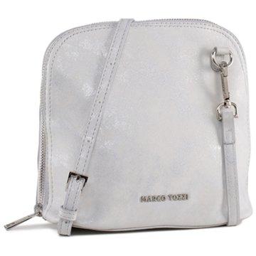 Marco Tozzi Taschen Damen grau