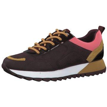 s.Oliver Sneaker Low bunt