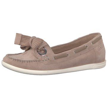 s.Oliver Bootsschuh rosa