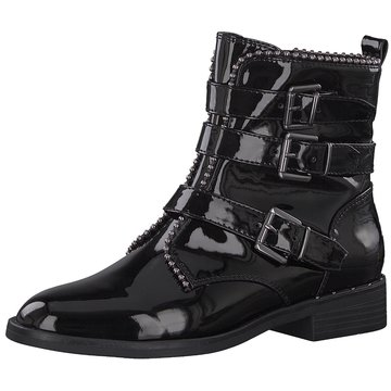 s.Oliver Biker Boot schwarz