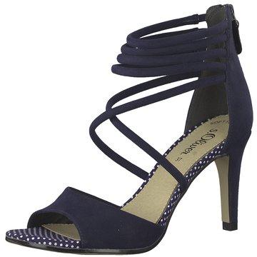 a54a20fa0f220a s.Oliver Sandaletten für Damen online kaufen