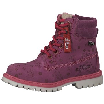 s.Oliver Kids Boots
